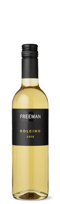 Freeman Vineyard Dolcino
