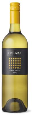 FREEMAN Corona PG 2017