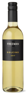 FREEMAN Dolcino 2017