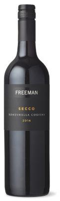 Freeman Secco 2014