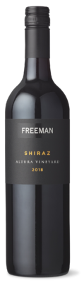 FREEMAN Shiraz 2018