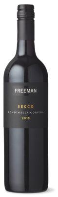FREEMAN Secco 2015