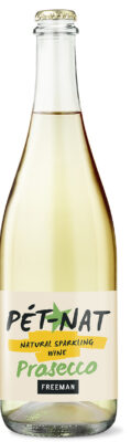 FREEMAN Pét Nat Prosecco NV