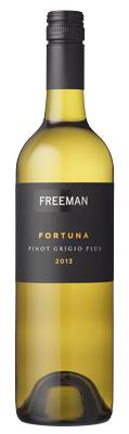 FREEMAN Fortuna 2013