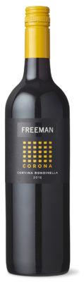 FREEMAN Corona 2016