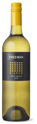 Bianco Pinot Grigio 2018
